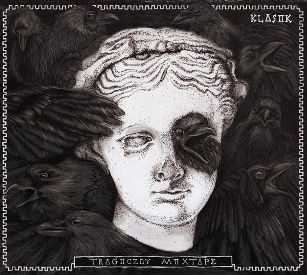 Klasiik - Tragiczny Mixtape - ok³adka-3