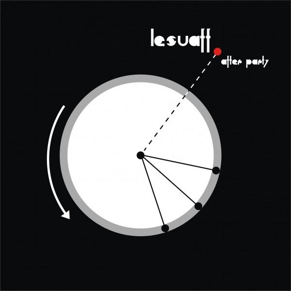 Lesuaff - After party - Ok³adka-2