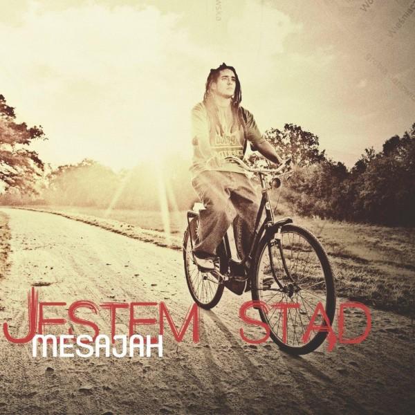 Okladka_Mesajah_Jestem_Stad
