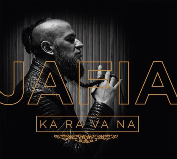 okladka Jafia-2