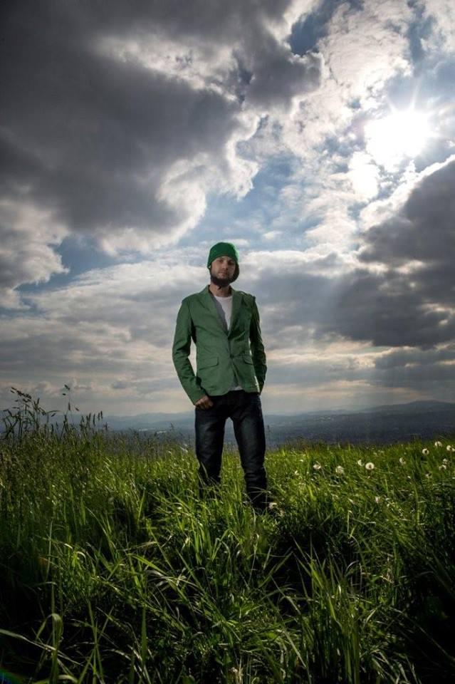 Damian SyjonFam fot Piotr Droździk