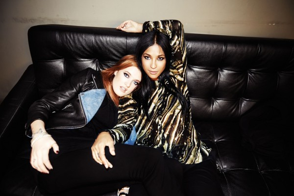 Icona Pop main pub photo 2 Fredrik Etoall