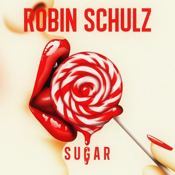 Robin Schulz - albumSUGAR S