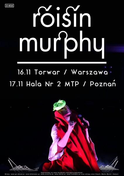 Roisin Murphy poster