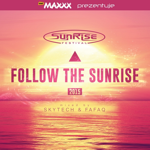 Various Artists - Follow The Sunrise 2015 (front)