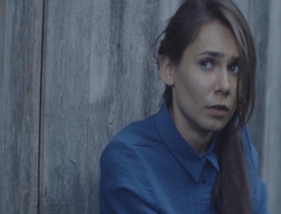 GrubSon - Dżungla - kadr z klipu w reż. Michała Jagiełły