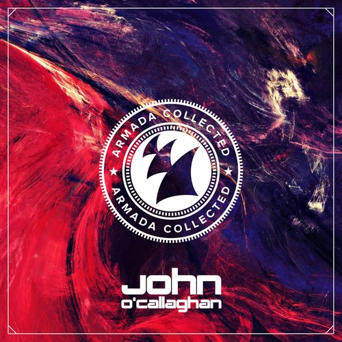 John O'Callaghan - Armada Collected (front)