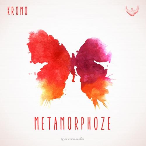 KRONO - Metamorphoze (front)