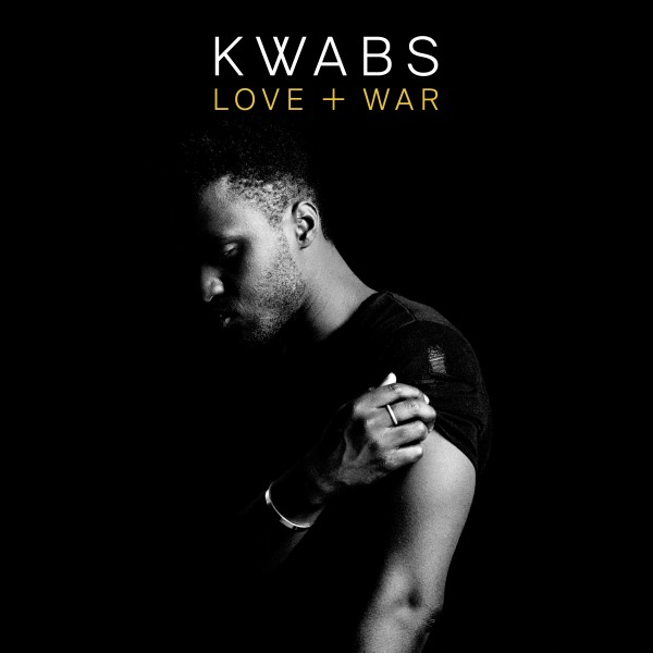 Love + War packshot