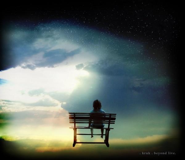 Kruk - Beyond Live