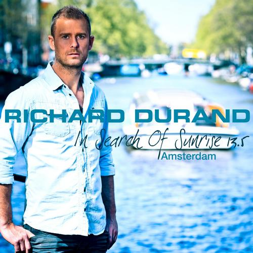 Richard Durand - In Search Of Sunrise 13.5 (front)-2