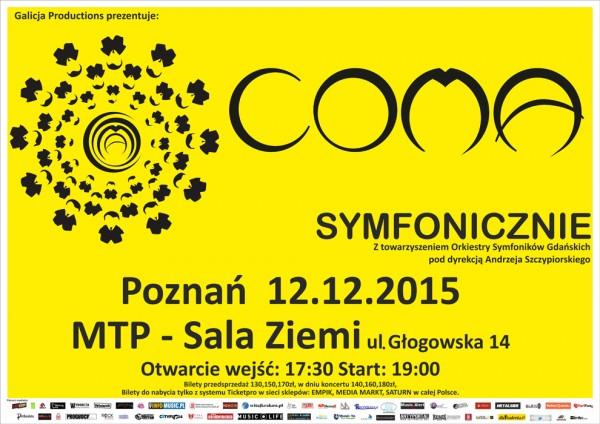 coma symfonic 2015