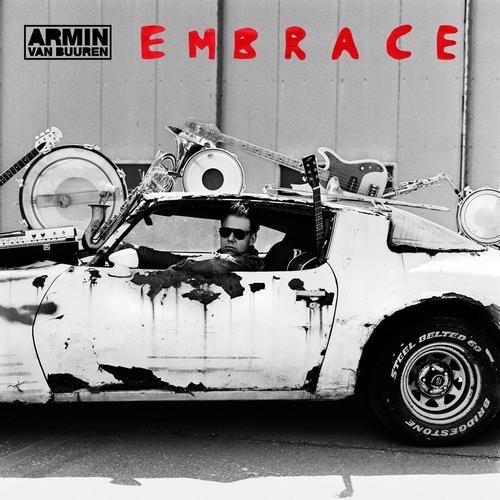 Armin Van Buuren - Embrace (front)-2