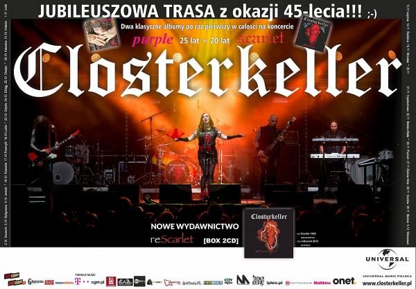 Closterkeller-AGT2015 plakat trasy