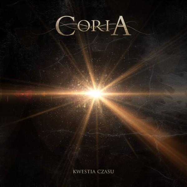 Coria - Kwestia Czasu-2