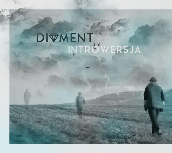 Diament 'Introwersja' - Front