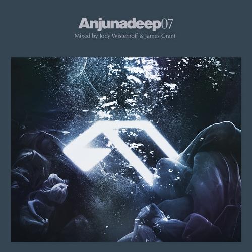 Jody Wisternoff & James Grant - Anjunadeep 07 (front)