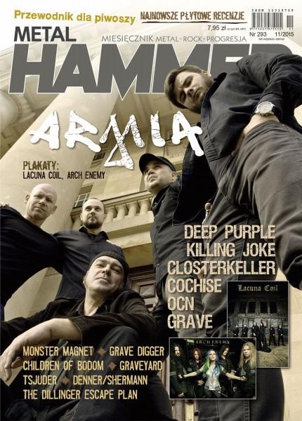 Metal Hammer_11_2015