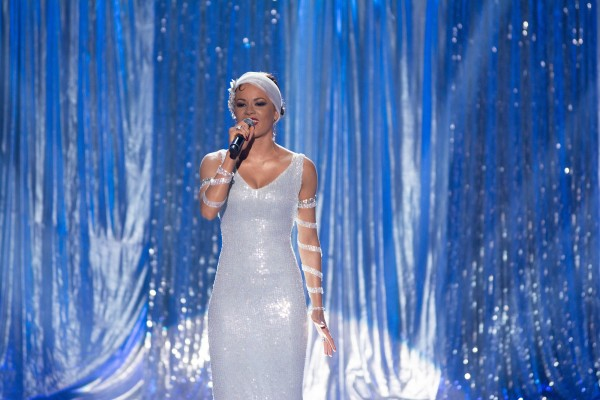 Natalia Szroeder - Whitney Houston 03