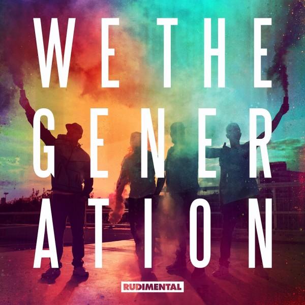Rudimental - We The Generation_S