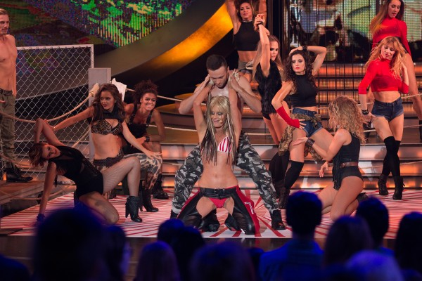 Zosia Zborowska_Christina Aguilera_odc 7 (1)