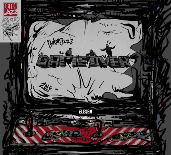 Beton Jazz_Game Over_300x300