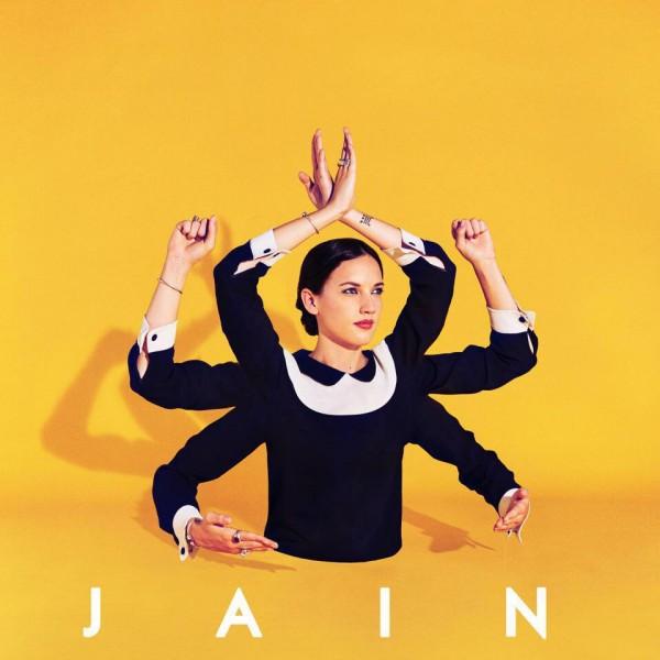 Jain-Zanaka-Album