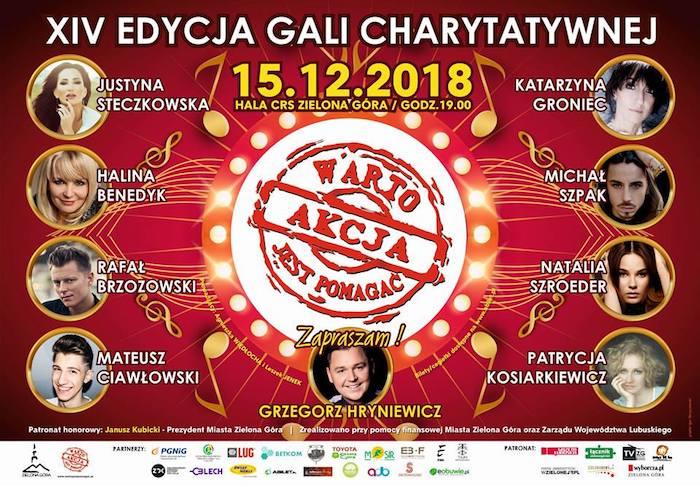 Projekt plakatu: Igor Skrzyczewski